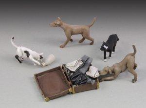 Perros y Gatos  (Vista 1)
