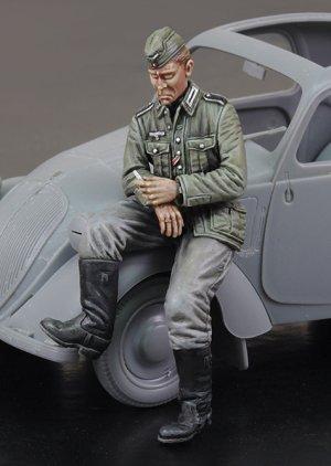 Citroen German driver  (Vista 1)