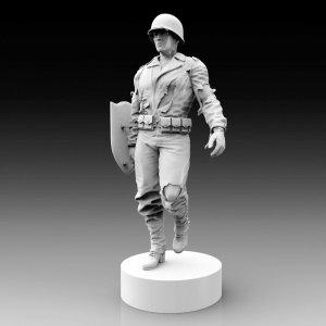 Soldado Universal  (Vista 2)