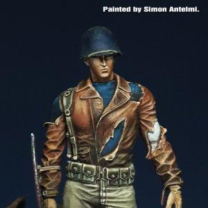 Soldado Universal  (Vista 5)
