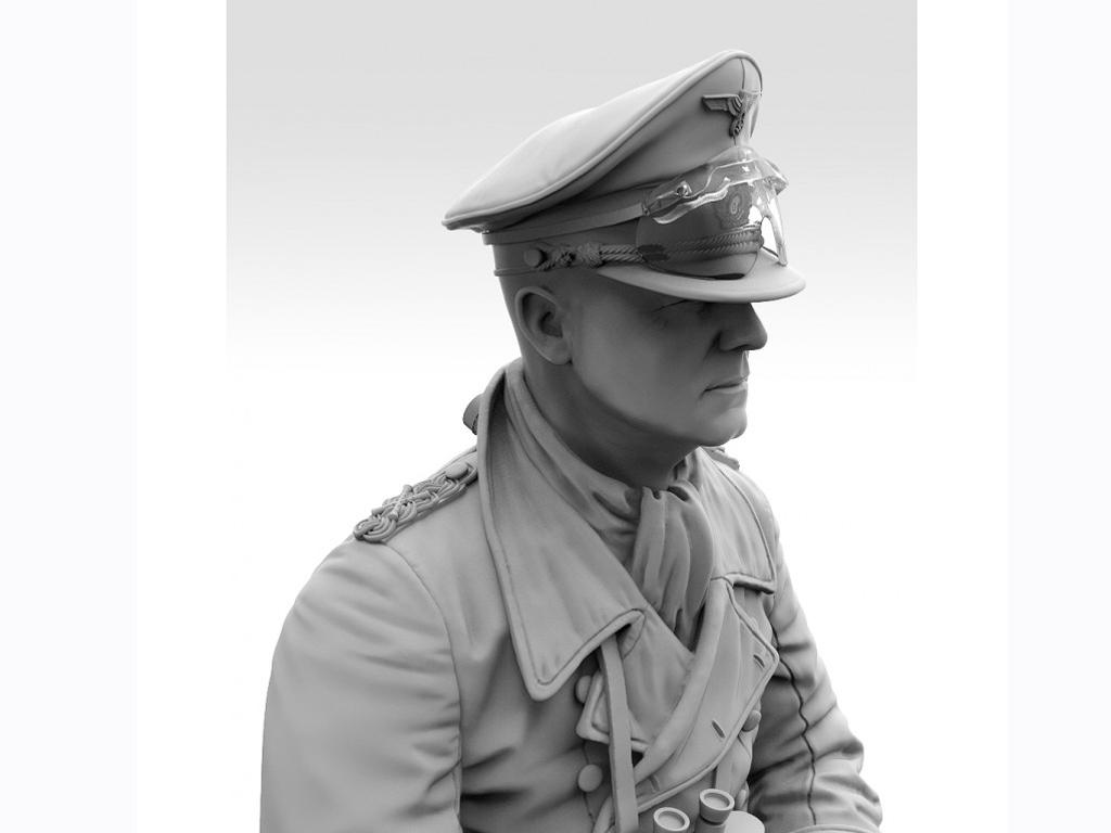 Erwin Rommel  (Vista 7)