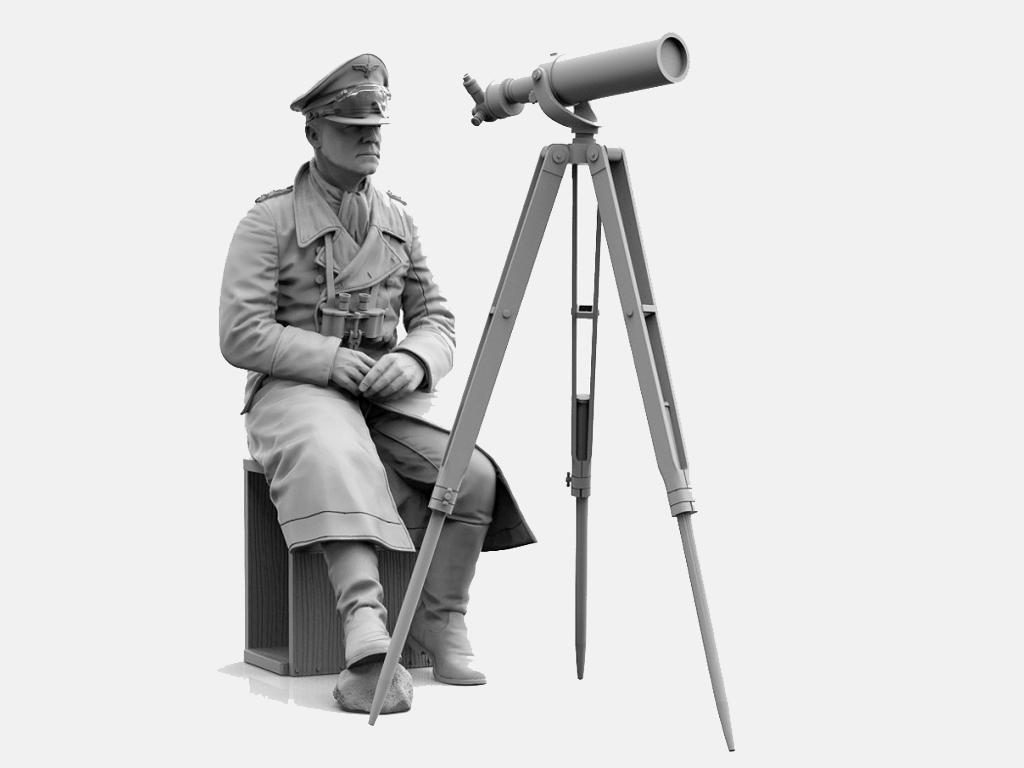 Erwin Rommel  (Vista 8)