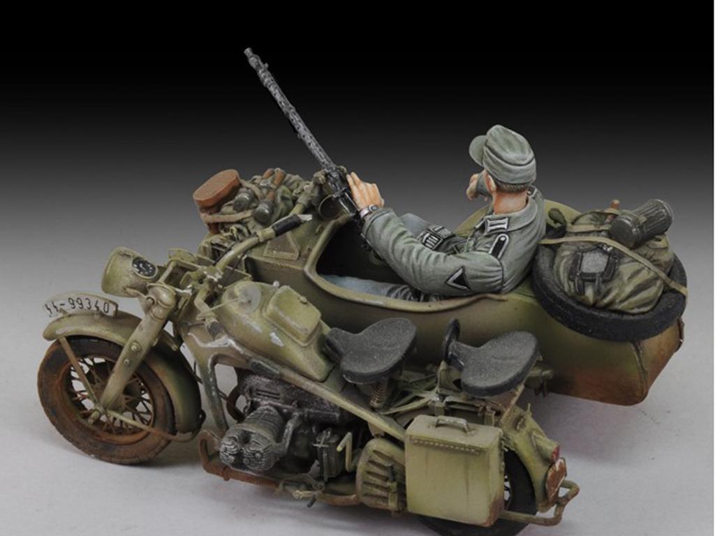 Infanteria Alemana (Vista 5)