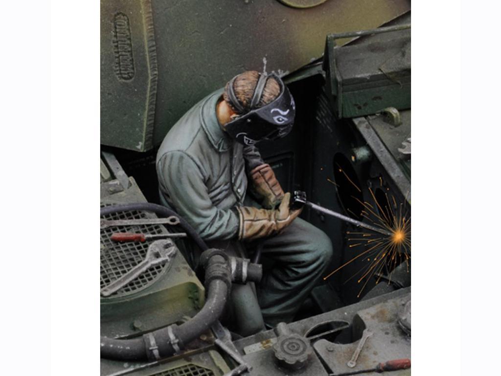 Soldador  (Vista 1)