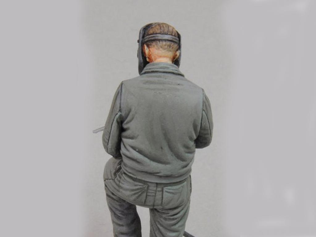 Soldador  (Vista 2)