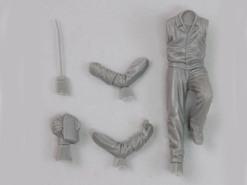 Soldador  (Vista 3)