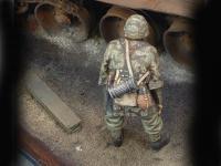 Waffen SS Grenadier- 1944 (Vista 4)