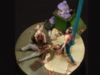 La noche de los muertos vivientes (Vista 4)