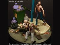 La noche de los muertos vivientes (Vista 5)
