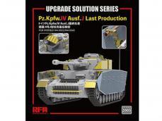 Panzer IV Ausf J - Ref.: RYEF-2003