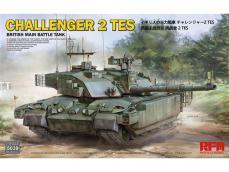 British Challenger 2 TES - Ref.: RYEF-5039