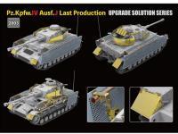 Panzer IV Ausf J (Vista 5)