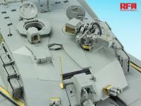 British Challenger 2 TES (Vista 21)