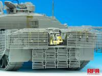 British Challenger 2 TES (Vista 13)