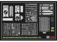 British Challenger 2 TES (Vista 14)