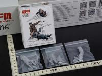 Dotacion para Panther G (Vista 5)