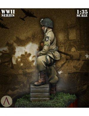 101ST Airborne Division 1944  (Vista 3)