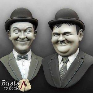 Laurel and Hardy  (Vista 1)