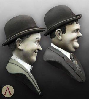 Laurel and Hardy  (Vista 5)