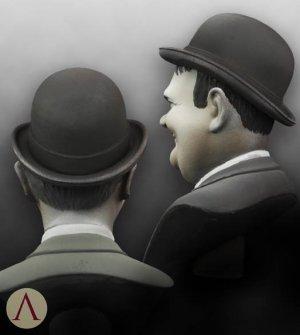 Laurel and Hardy  (Vista 6)