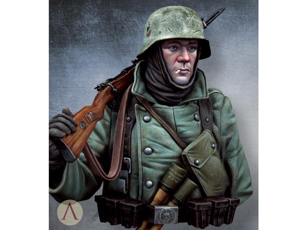 Batalla de Moscu 1941  (Vista 10)