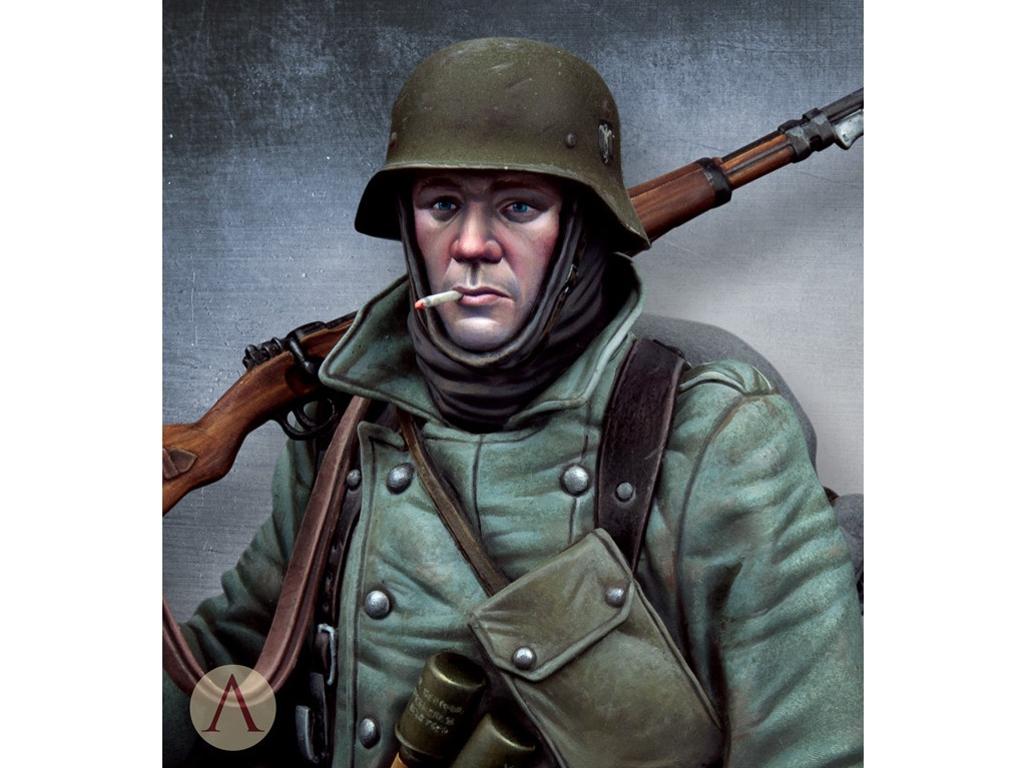 Batalla de Moscu 1941  (Vista 11)