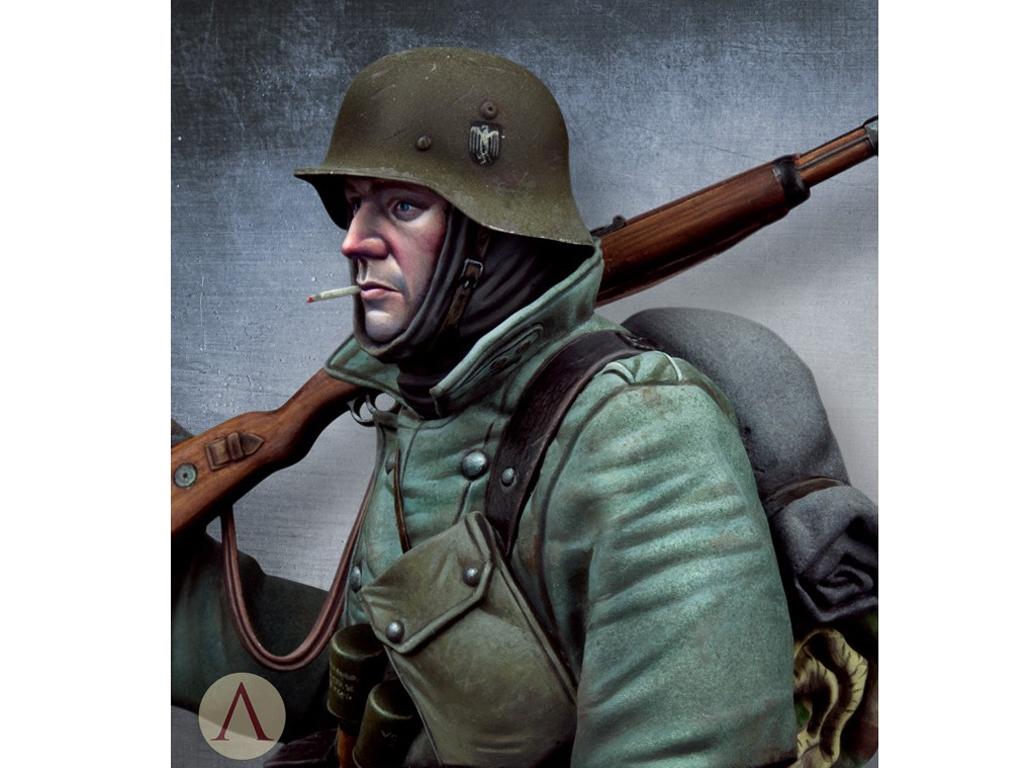 Batalla de Moscu 1941  (Vista 12)