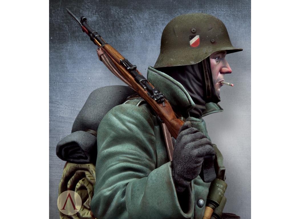 Batalla de Moscu 1941  (Vista 13)
