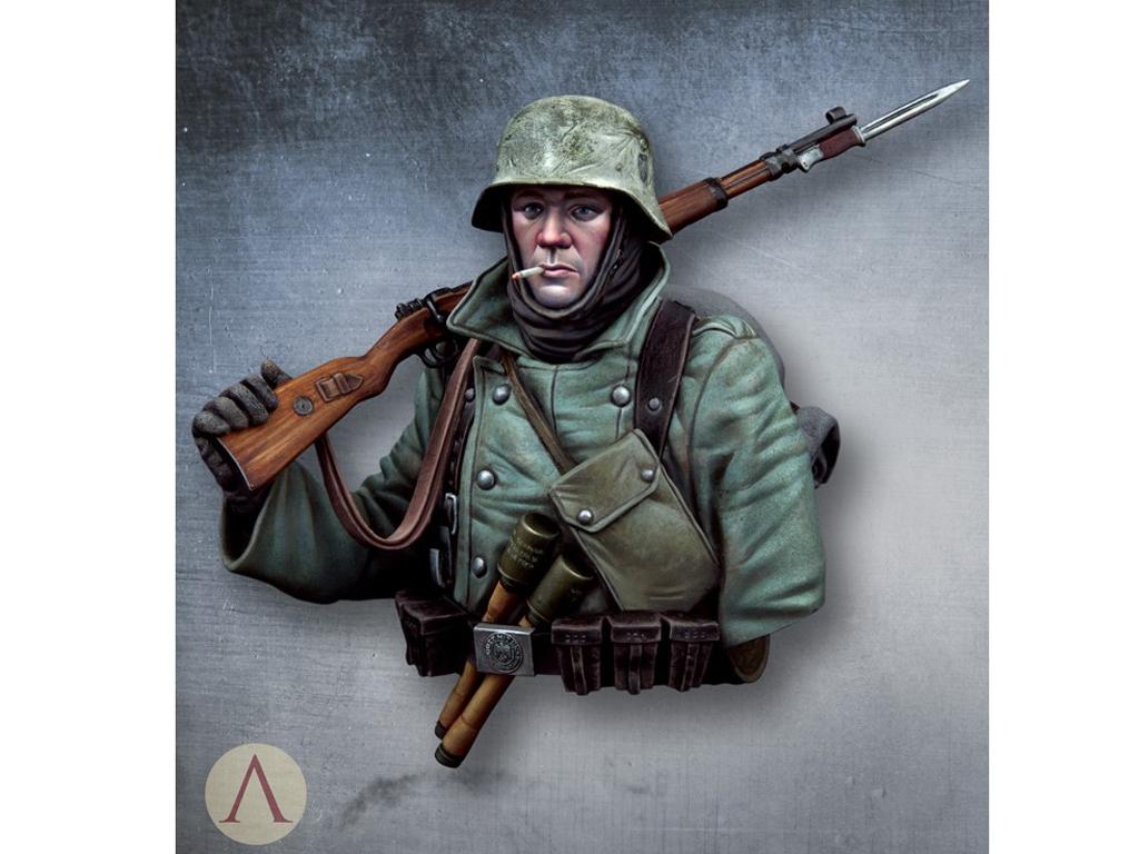 Batalla de Moscu 1941  (Vista 2)