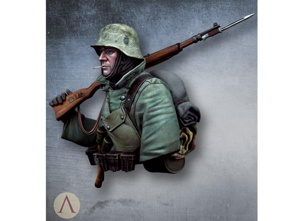 Batalla de Moscu 1941  (Vista 3)