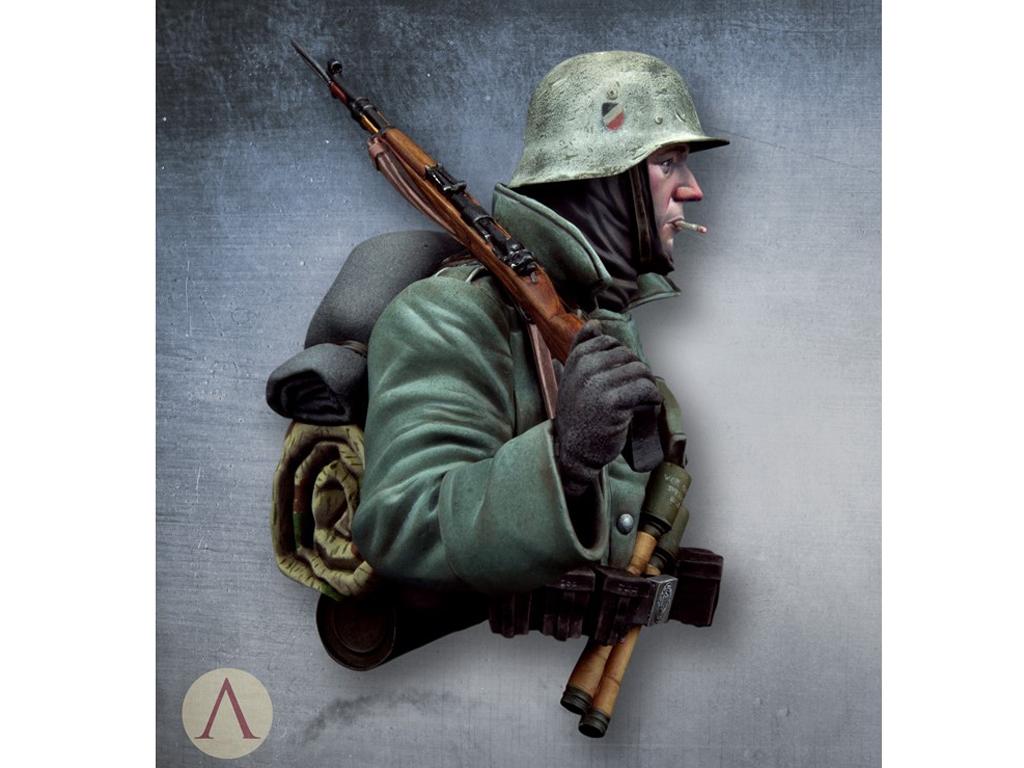 Batalla de Moscu 1941  (Vista 7)