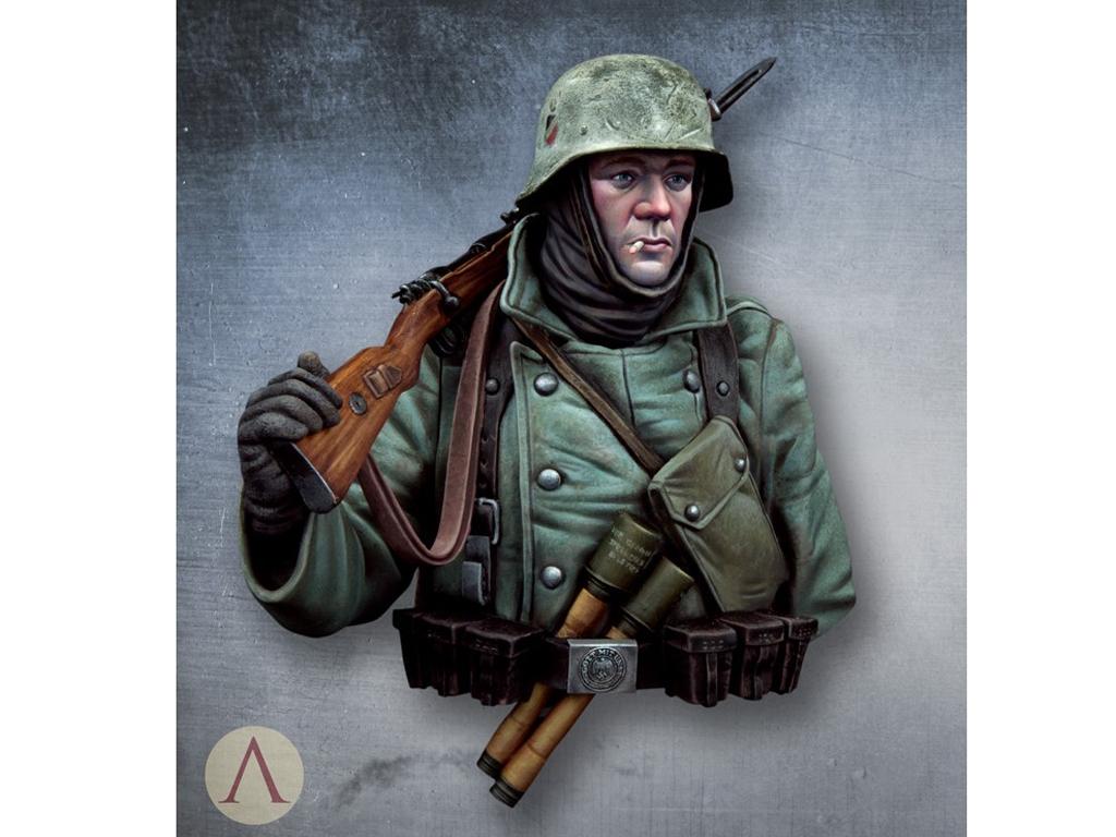Batalla de Moscu 1941  (Vista 8)
