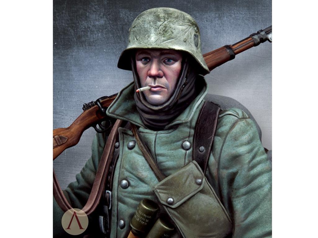 Batalla de Moscu 1941  (Vista 9)