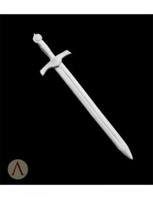 Armas Medievales  (Vista 4)