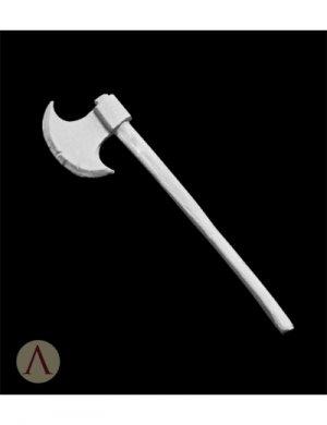 Armas Medievales  (Vista 2)