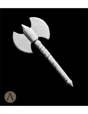 Armas Medievales  (Vista 3)