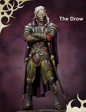 The Drow  (Vista 1)