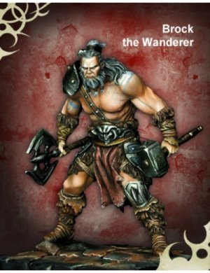 Brock The Wanderer  (Vista 1)