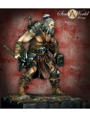Brock The Wanderer  (Vista 3)