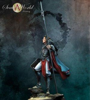 Cliff´s Guard  (Vista 4)