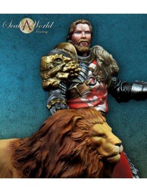 Keynan, King of Lions  (Vista 2)