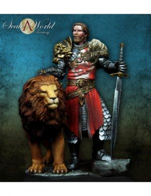 Keynan, King of Lions  (Vista 3)