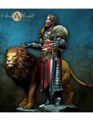 Keynan, King of Lions  (Vista 4)