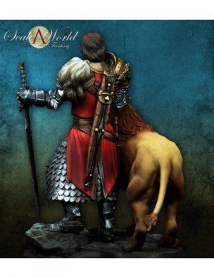 Keynan, King of Lions  (Vista 5)