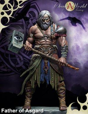 Father of Asgard  (Vista 1)