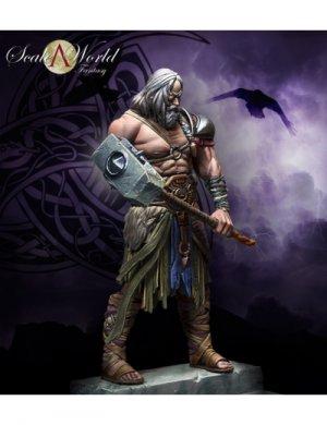 Father of Asgard  (Vista 3)