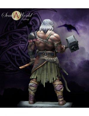 Father of Asgard  (Vista 4)