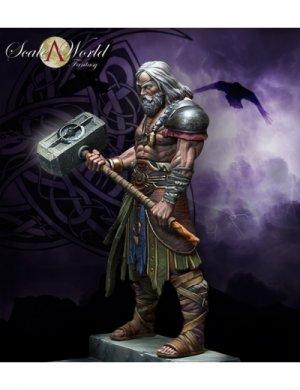 Father of Asgard  (Vista 5)