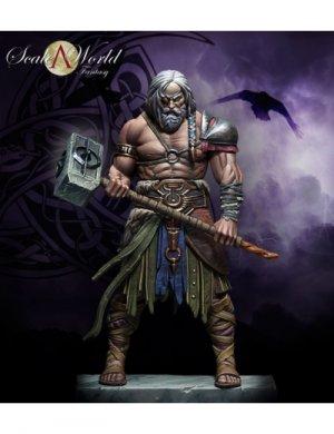 Father of Asgard  (Vista 6)