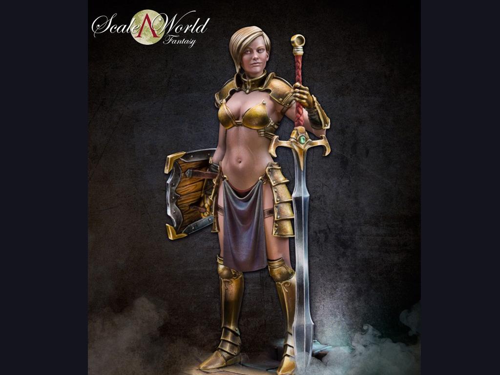 Keera Blade of Justice  (Vista 2)